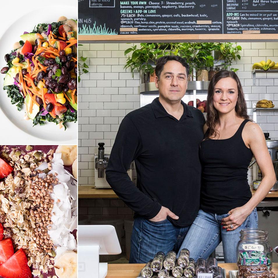Viva Home Comfort >> Revolution Health Kitchen - Time Out Market Boston