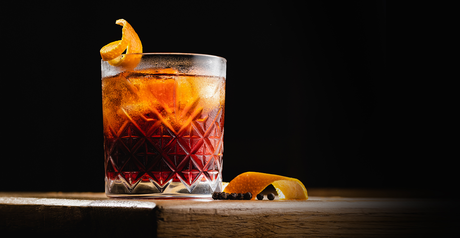 Negroni Week Time Out Market