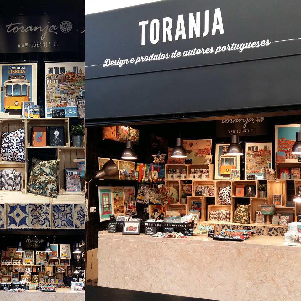Toranja | Time Out Market Lisboa