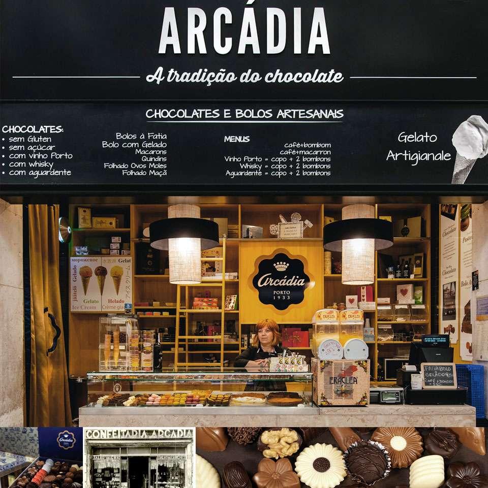 Arcádia | Time Out Market Lisboa