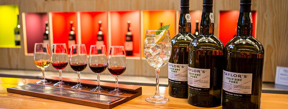 Taylors vinho do porto