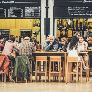 Lojas | Time Out Market Lisboa