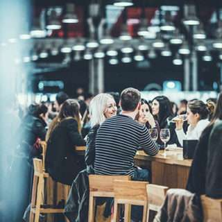 Bares | Time Out Market Lisboa