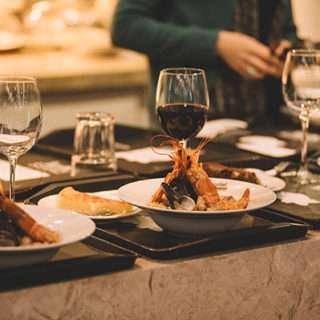 Restaurantes | Time Out Market Lisboa