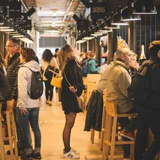 Bares | Time Out Market Lisboa