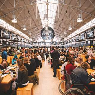 Restaurantes | Time Out Market Lisboa