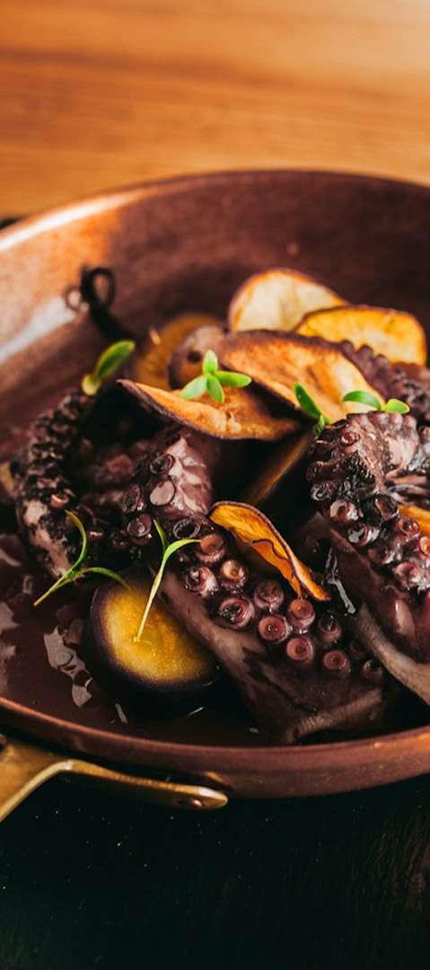 Receita Cozinha da Felicidade | Time Out Market Lisboa