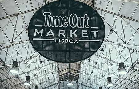 Concept time out market lisboa the concept that time out portugal has developed at lisbons mercado da ribeira market hall is to be replicated by the time out group around the world malvernweather Image collections