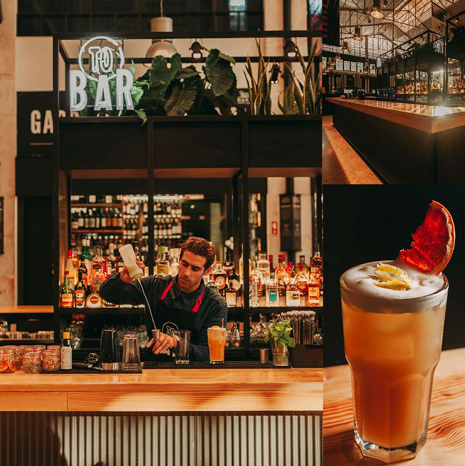 Time Out Bar | Time Out Market Lisboa