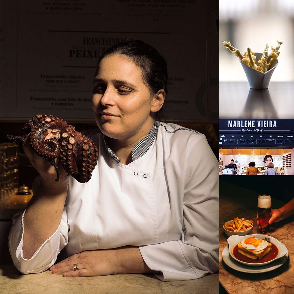Marlene Vieira | Time Out Market Lisboa