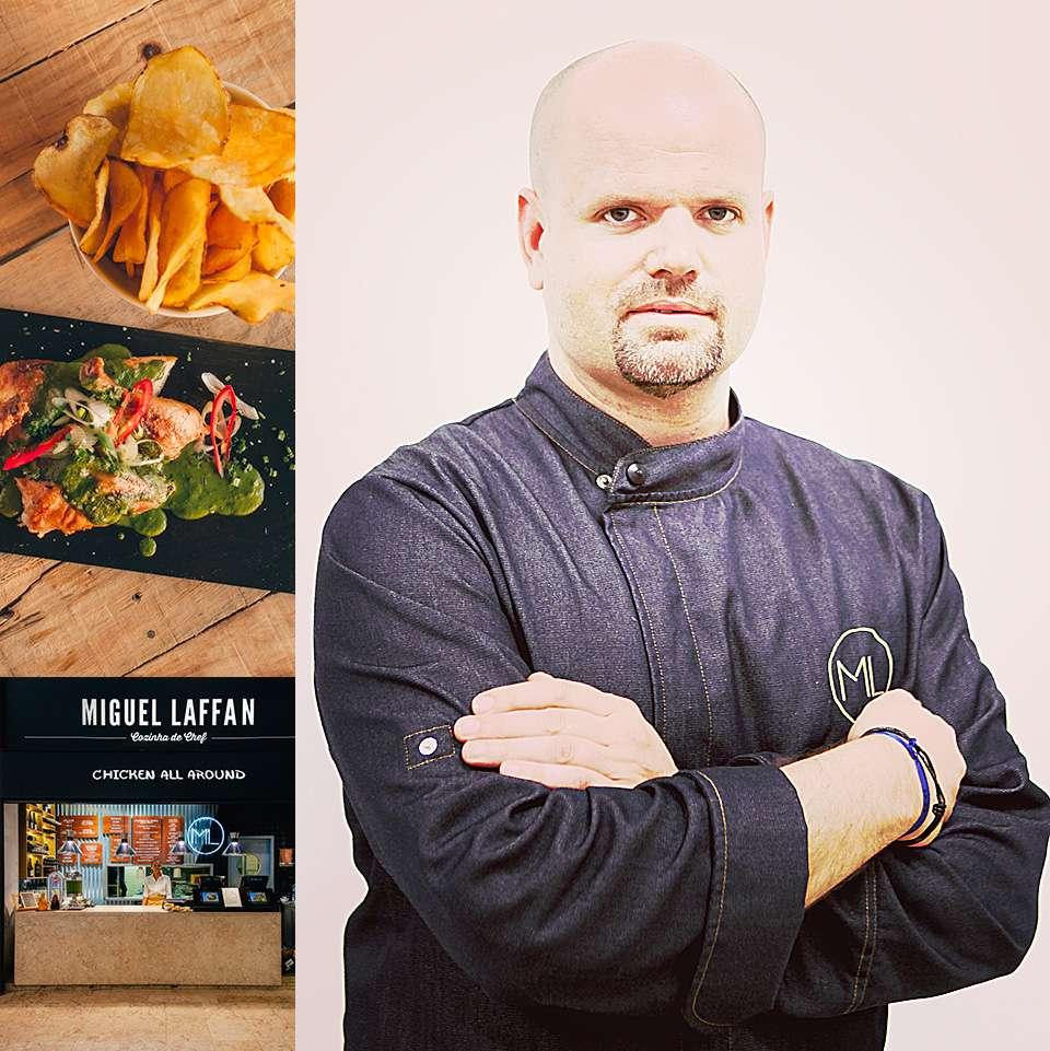 Miguel Laffan | Time Out Market Lisboa