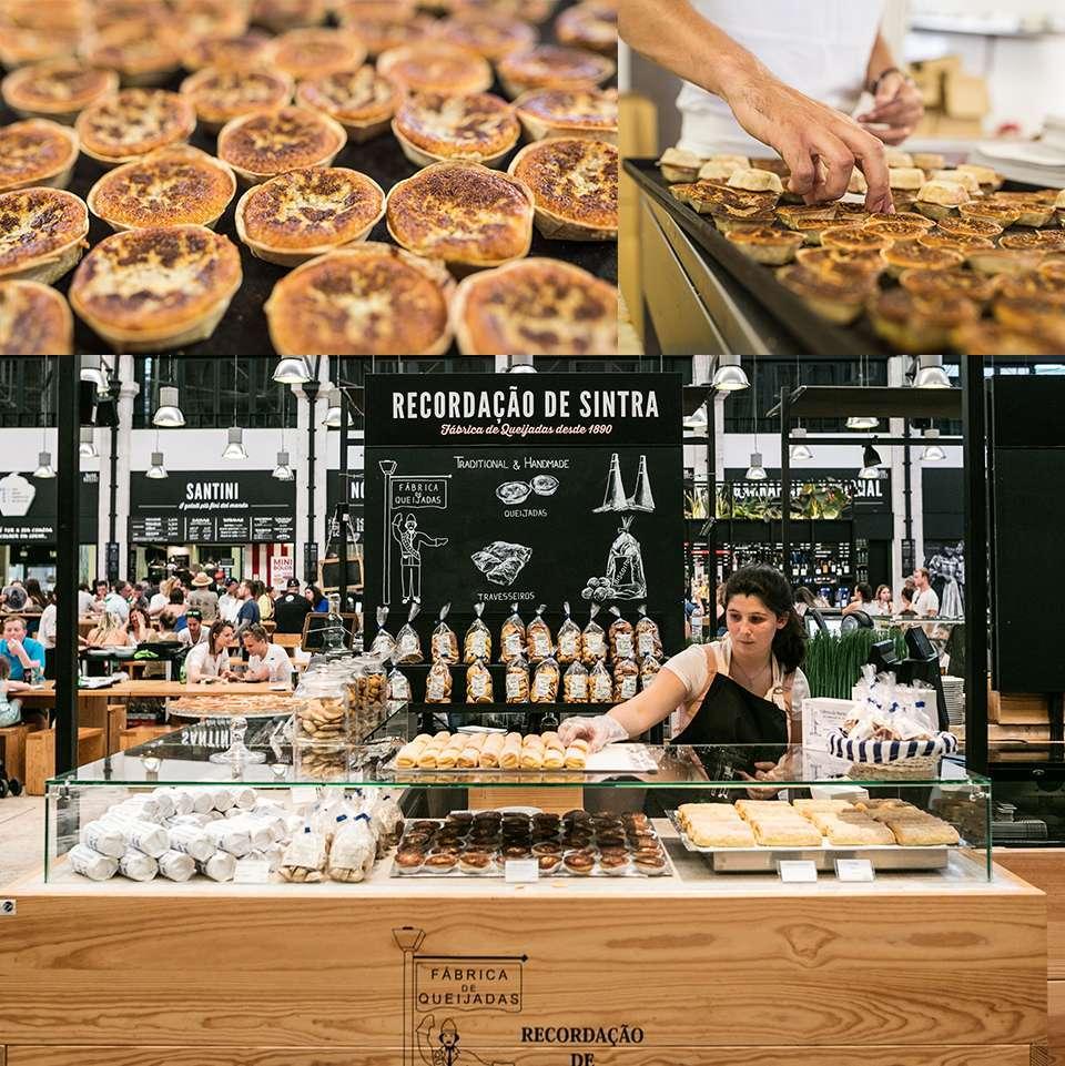 Recordação de Sintra | Time Out Market Lisboa