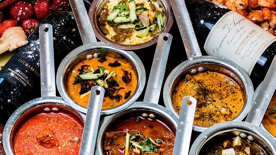 Cozinhas do Mundo: Índia