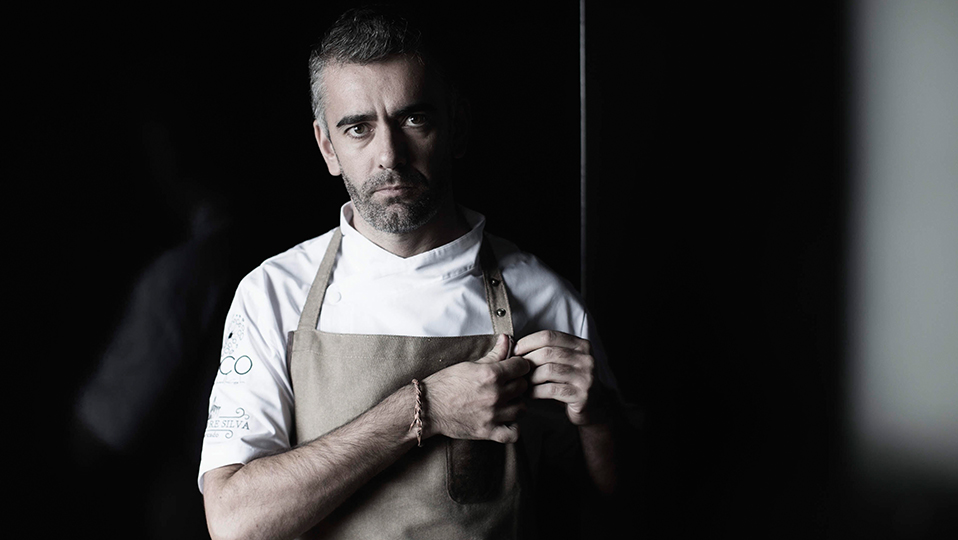 Chef do Mercado: Alexandre Silva