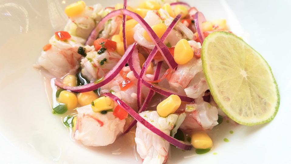 Cozinhas do Mundo: Peru (novas receitas)
