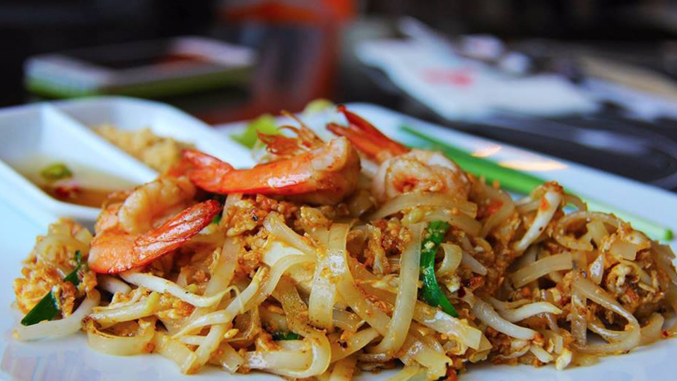 World Cuisines: Thailand