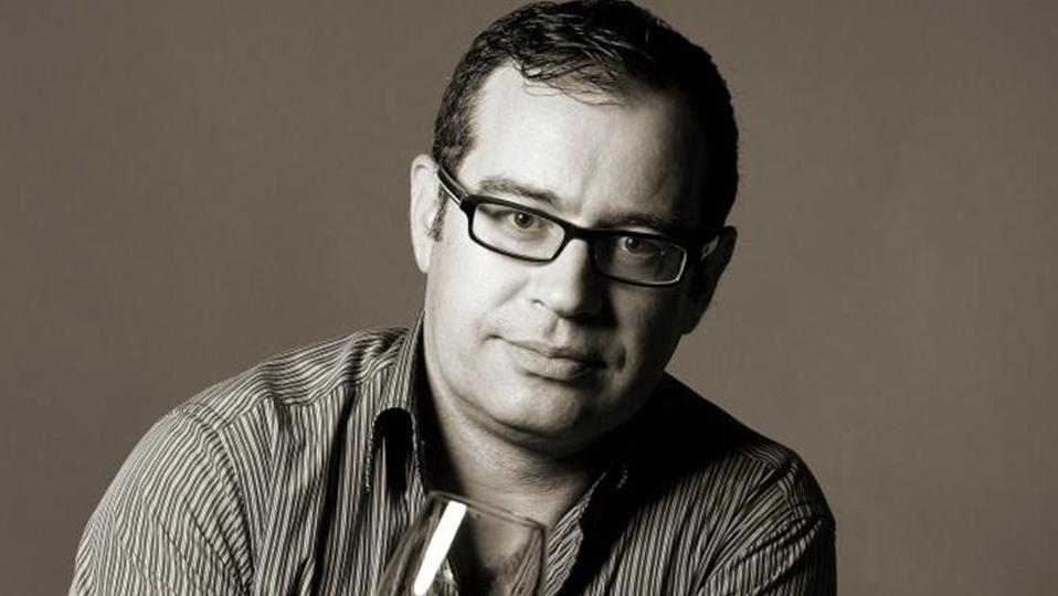 Curso de Vinhos com Manuel Moreira: Vinhos para a Passagem de ano