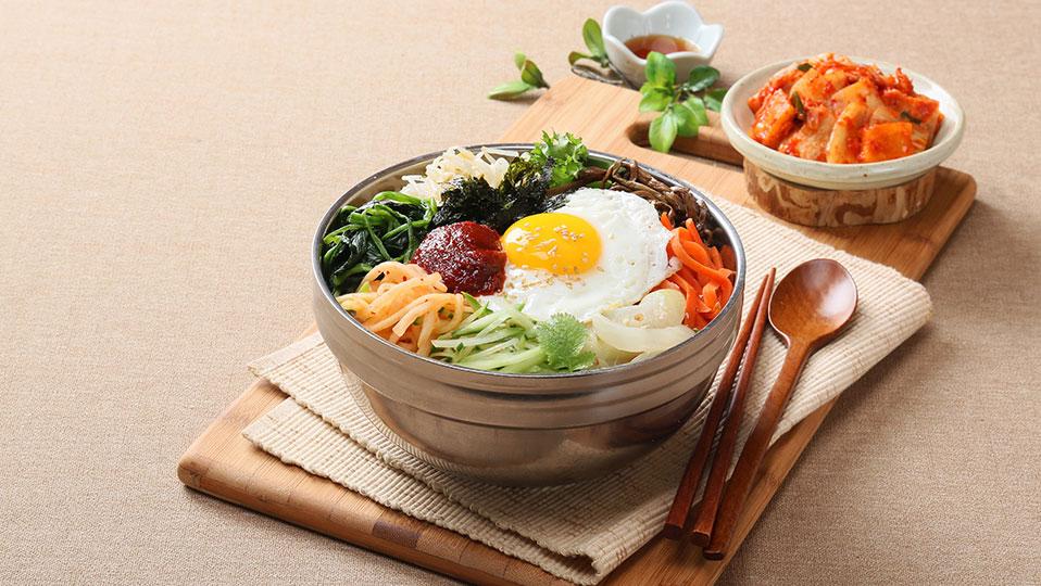 Cozinhas do Mundo: Coreia