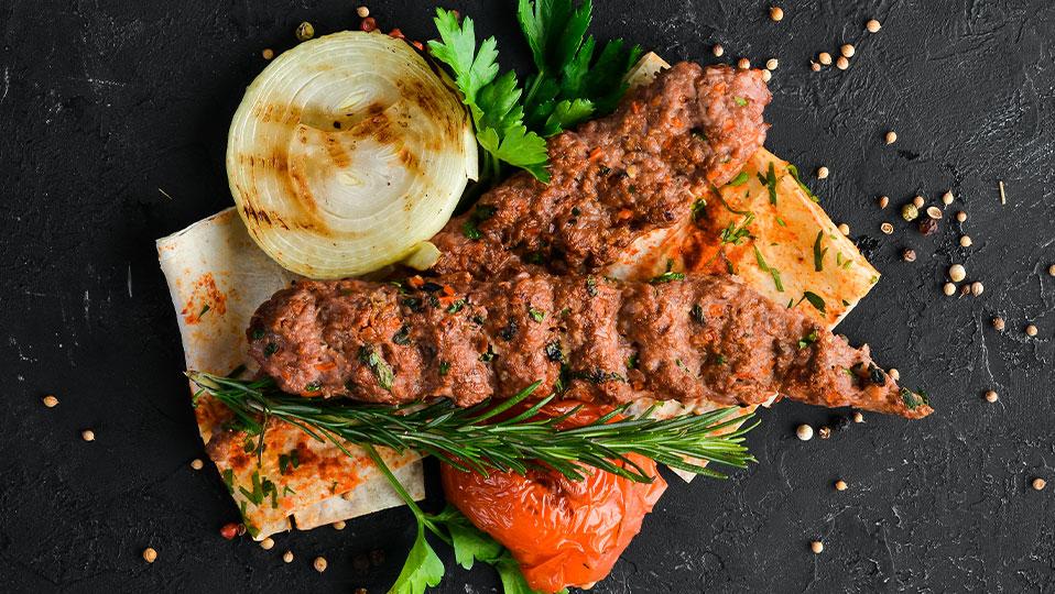 Cozinhas do Mundo: Turquia
