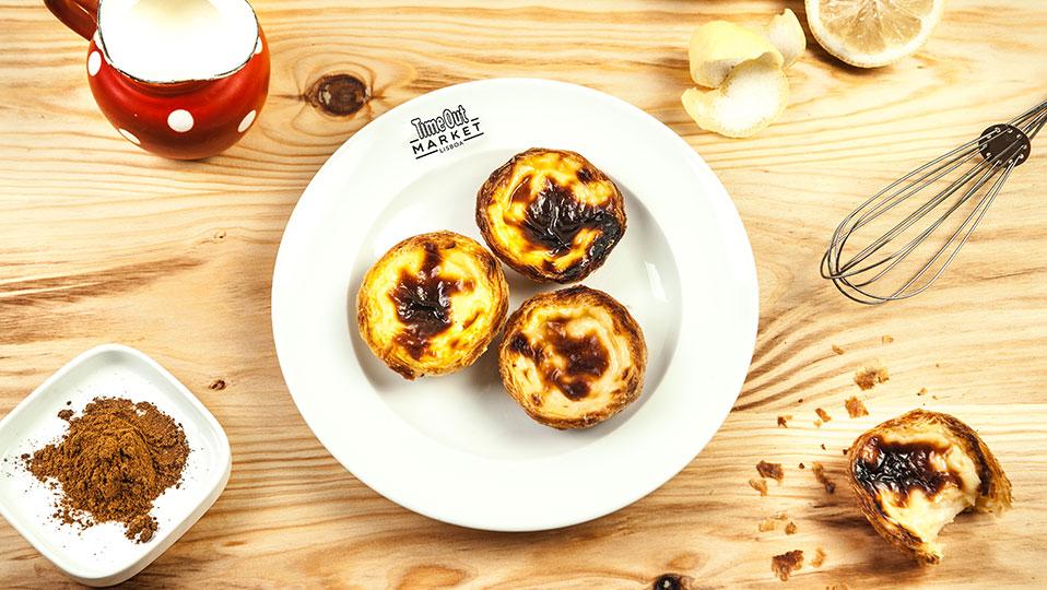 Taste of Portugal: Pastéis de Bacalhau