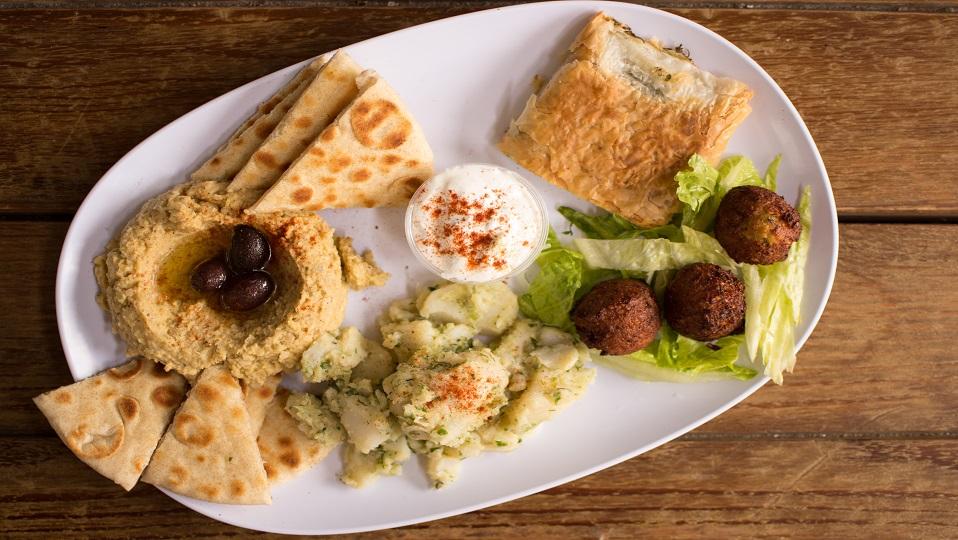 Cozinhas do Mundo: Líbano