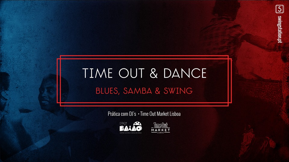 Time Out and Dance