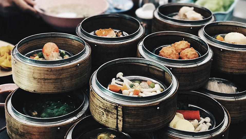 Cozinhas do mundo: China – Dim Sum