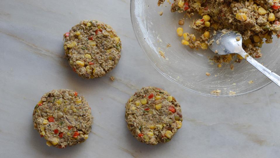 Masterkids: Cozinha Vegetariana