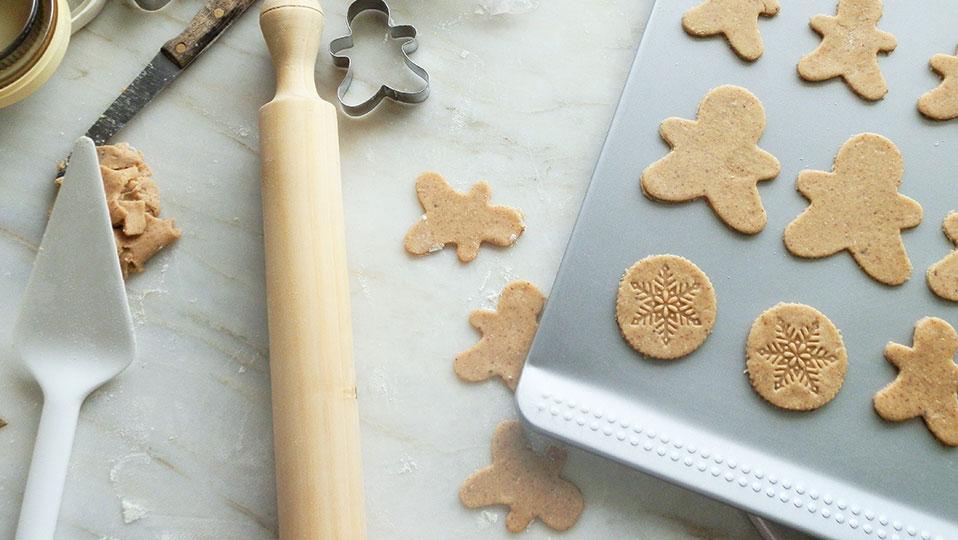 Masterkids Christmas Cookies