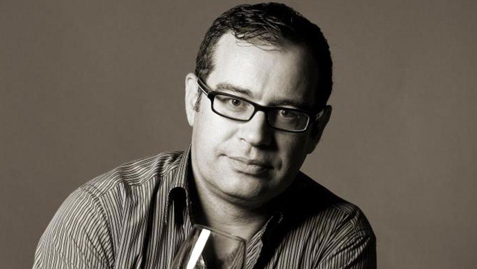 Curso de Vinhos com Manuel Moreira