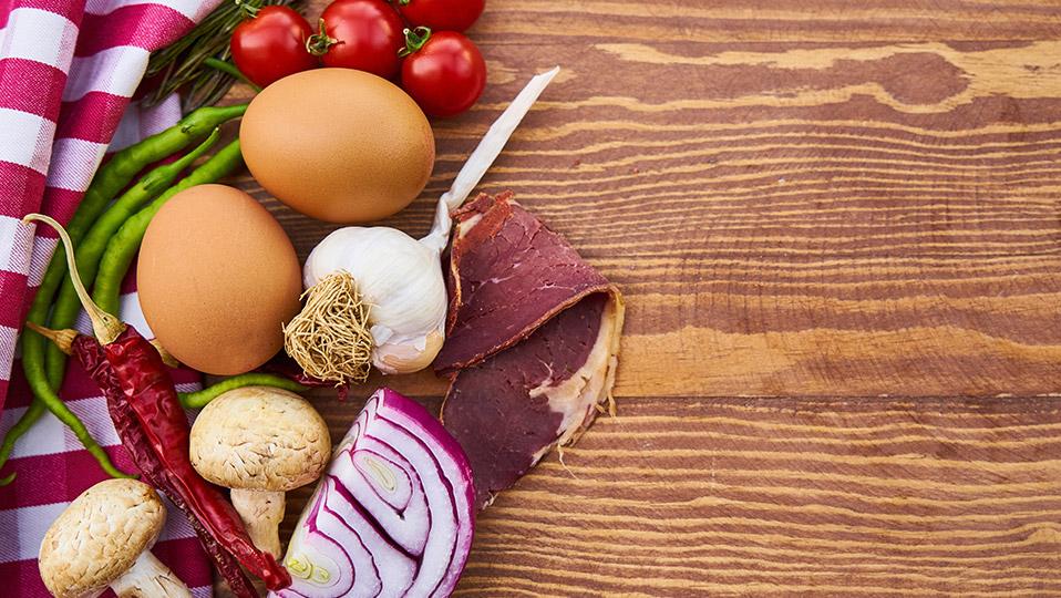 Comida Boa: Abaixo os hidratos, viva a proteína