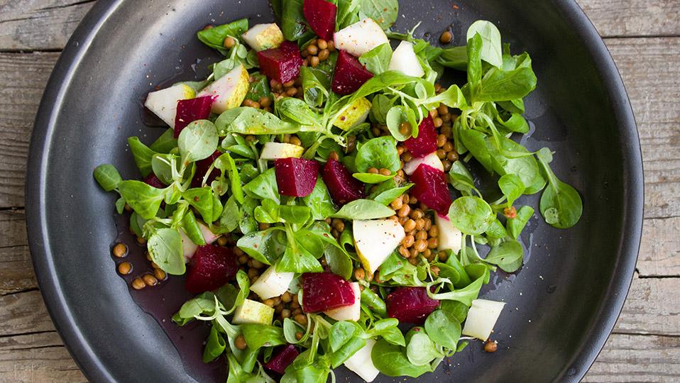 Comida Boa: Pratos vegetarianos simples e deliciosos
