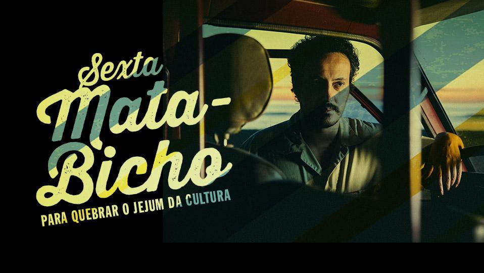 Sextas Mata-Bicho: S. Pedro