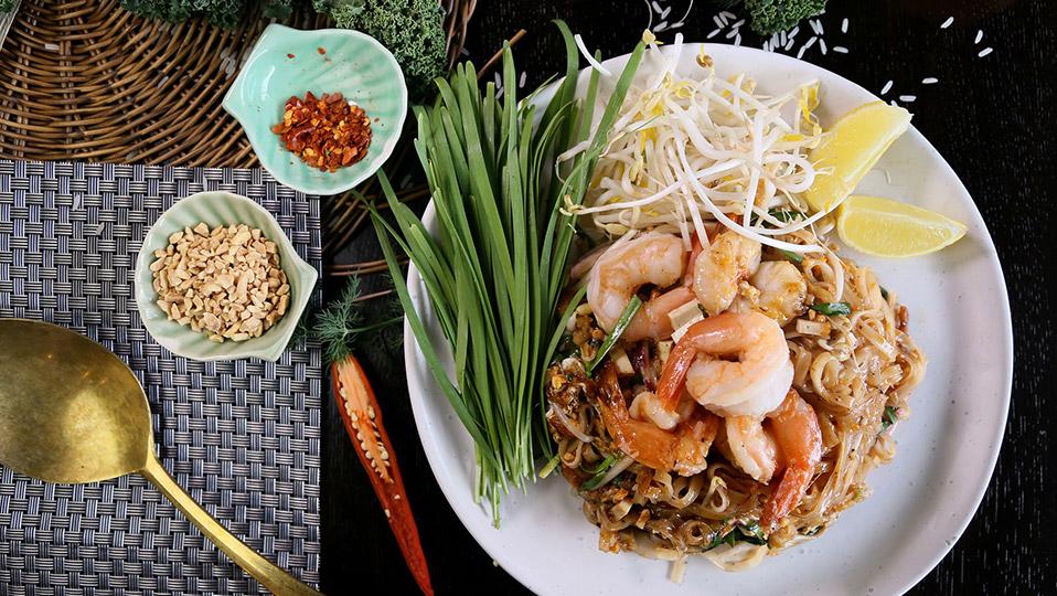 Cozinhas do Mundo: Tailândia – Pad Thai