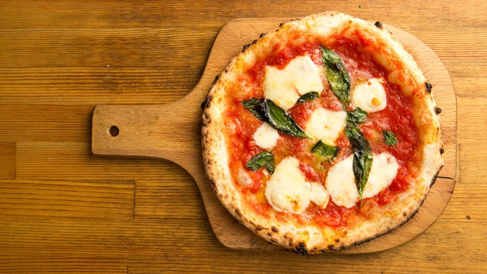 Masterkids: Pizzas