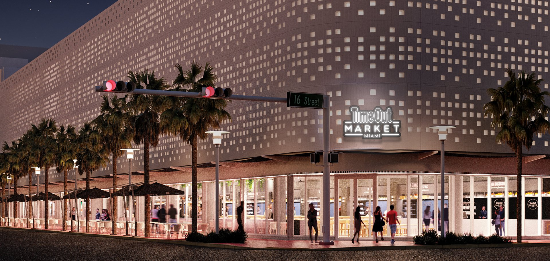 Home Time Out Market Miami