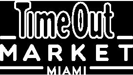 Timeout Market Miami