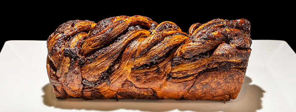 Breads Bakery world-famous babka