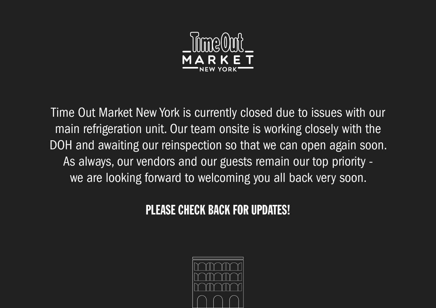 Home Time Out Market New York