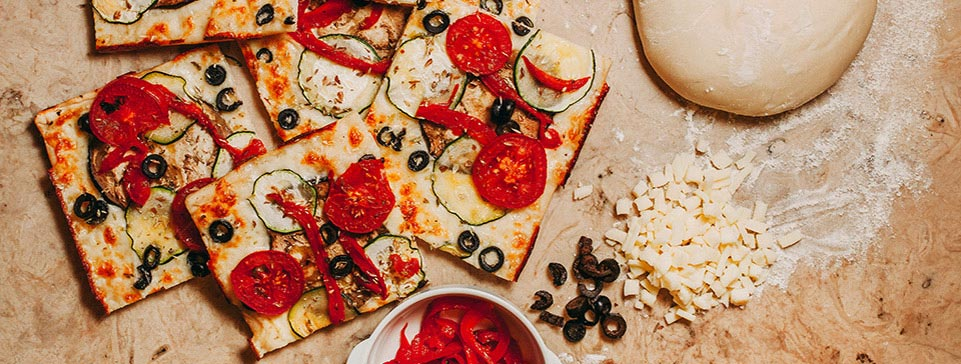 Pizza-pezzi